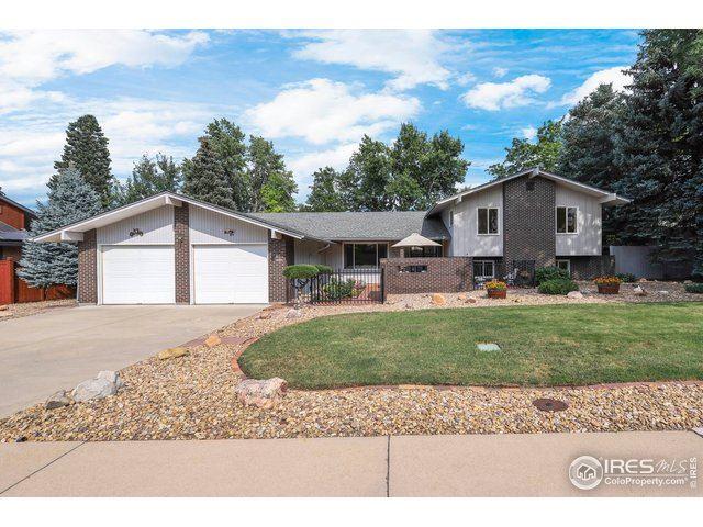 300 Fox Dr, Boulder, CO 80303 - #: 948997