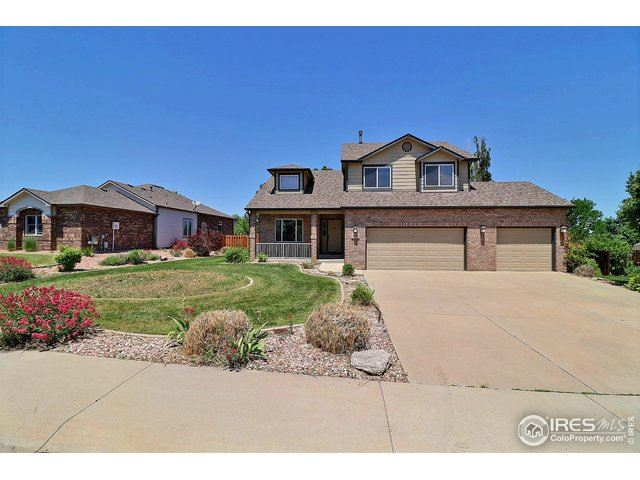 4309 29th St Rd, Greeley, CO 80634 - #: 942998