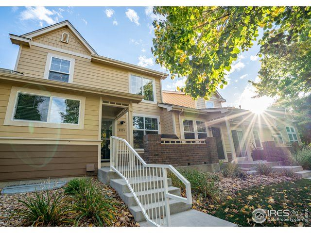 2809 Golden Wheat Ln, Fort Collins, CO 80528 - #: 952998