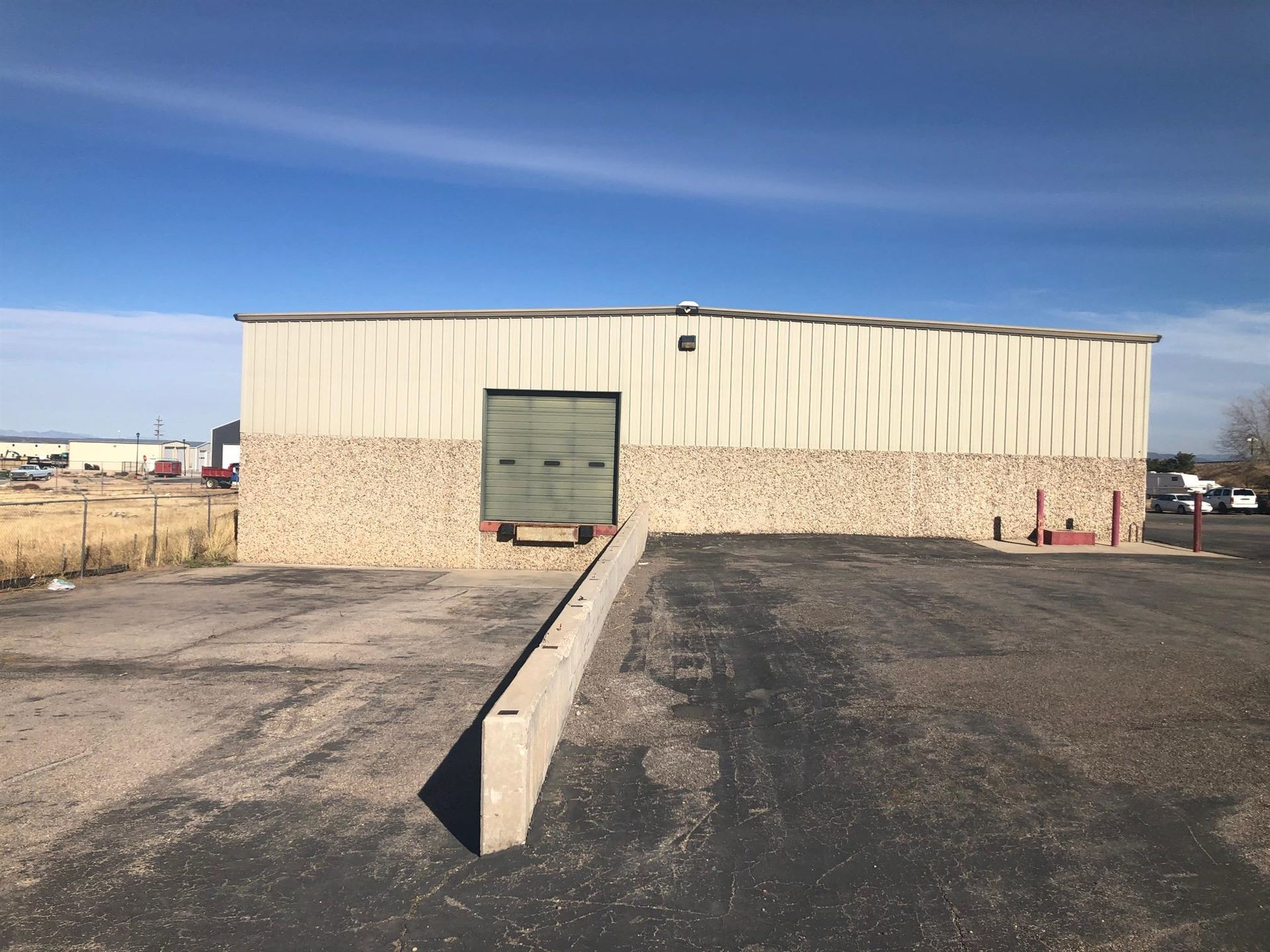 Photo of 1342 W Industrial RD, Cedar City, UT 84721 (MLS # 92032)
