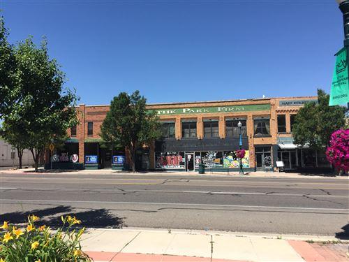 Photo of 141 N Main, Cedar City, UT 84720 (MLS # 83054)