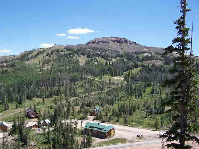 Photo of 196 W ZION VIEW DR #21, Brian Head, UT 84719 (MLS # 54225)