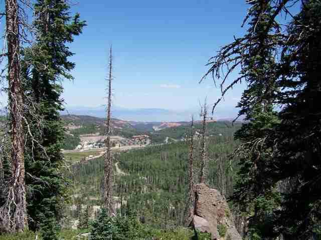 Photo of 198 W ZION VIEW DR #22, Brian Head, UT 84719 (MLS # 54226)