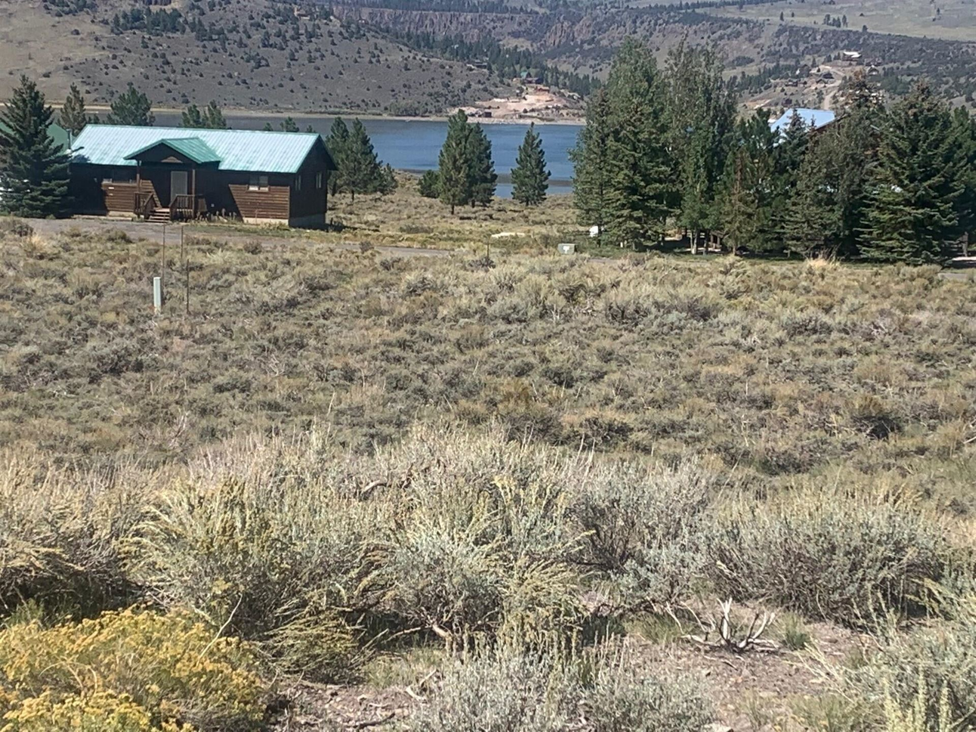 Photo of 345 S Anglers Loop E #3, Panguitch Lake, UT 84759 (MLS # 92787)