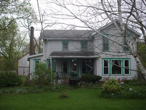 Photo of 5079 DRESSERVILLE RD, Moravia, NY 13118 (MLS # 313005)