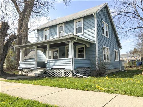 Photo of 404 Wood Street, Ithaca, NY 14850 (MLS # 402021)