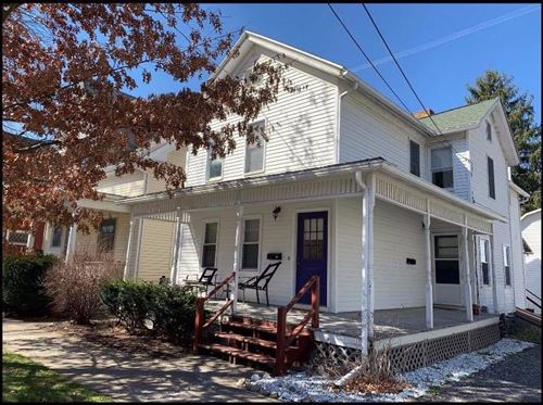 Photo of 306 E Marshall Street, Ithaca, NY 14850 (MLS # 404023)