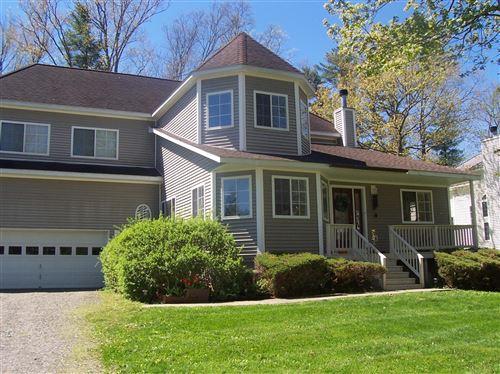 Photo of 9 Sanctuary Drive, Ithaca, NY 14850 (MLS # 402031)