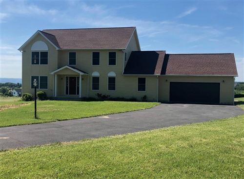 Photo of 50 Murfield Drive, Ithaca, NY 14850 (MLS # 405035)