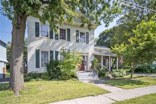 Photo of 141 E CORTLAND Street, Groton, NY 13073 (MLS # 405038)