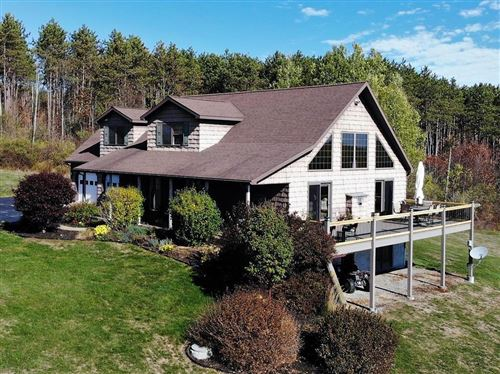 Photo of 4188 W Hill Road, Painted Post, NY 14870 (MLS # 403043)
