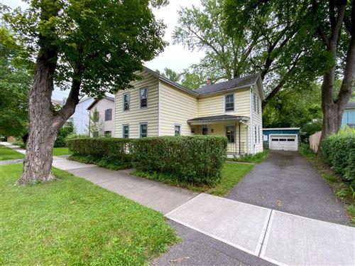 Photo of 805 N Aurora Street, Ithaca, NY 14850 (MLS # 405049)