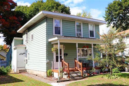 Photo of 424 Pleasant Street, Elmira, NY 14904 (MLS # 403058)