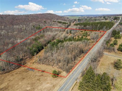 Photo of 0 Gee Hill Road, Dryden, NY 13053 (MLS # 404076)