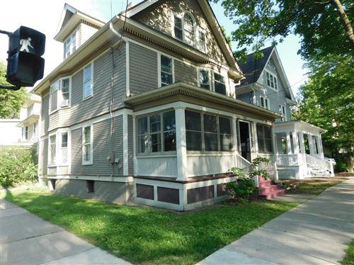 Photo of 223 N Albany Street, Ithaca, NY 14850 (MLS # 402098)