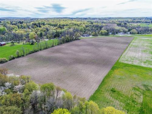 Photo of 0 0 Trumansburg Road, Trumansburg, NY 14886 (MLS # 404113)
