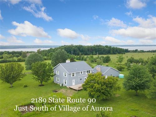 Photo of 2189 State Route 90, Aurora, NY 13026 (MLS # 404128)
