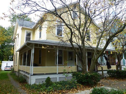 Photo of 810 812 N Cayuga Street, Ithaca, NY 14850 (MLS # 403132)