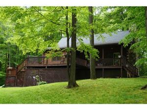 Photo of 2559 Lansing Genoa Town Line Road, Lansing, NY 14882 (MLS # 317146)