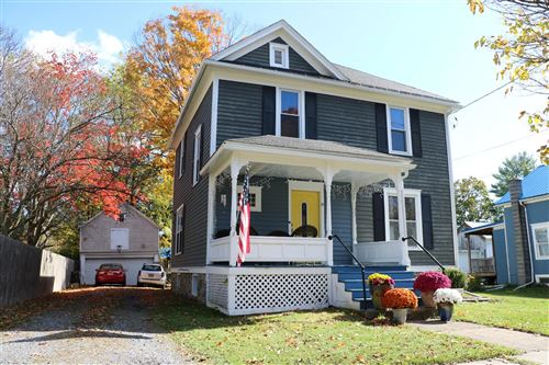 Photo of 8 Lewis Street, Dryden, NY 13053 (MLS # 403149)