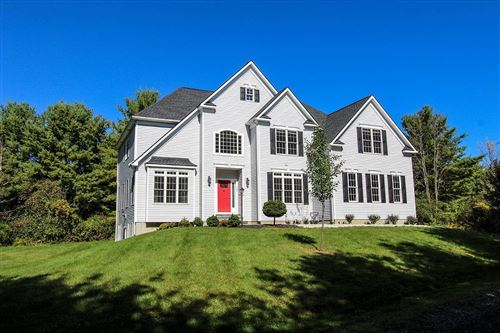 Photo of 187 HILLCREST Road, Ithaca, NY 14850 (MLS # 401162)