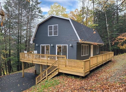 Photo of 4871 Knowles Road, Campbell, NY 14821 (MLS # 403174)