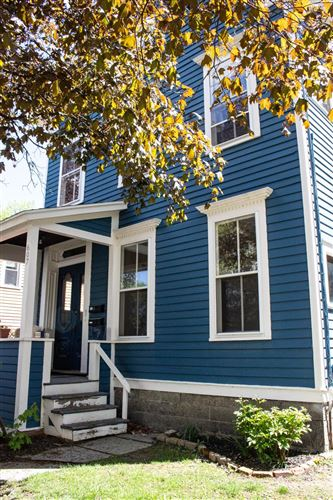 Photo of 607 N Tioga Street, Ithaca, NY 14850 (MLS # 404317)