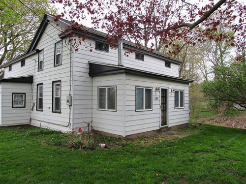 Photo of 589 Lansingville Road, Lansing, NY 14882 (MLS # 404324)