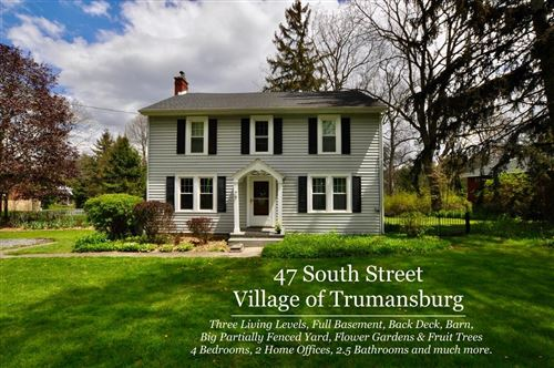 Photo of 47 South Street, Trumansburg, NY 14886 (MLS # 404331)