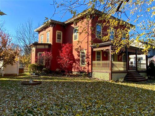 Photo of 11 Keeler Avenue, Moravia, NY 13118 (MLS # 403355)