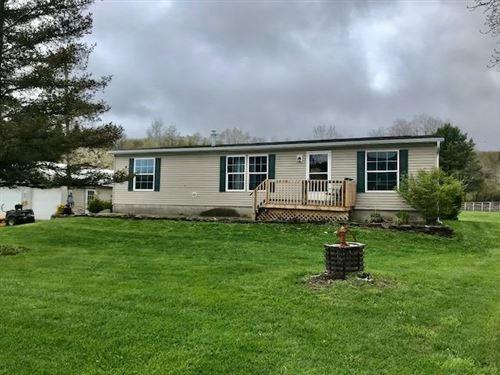 Photo of 3911 Wilson Creek Road, Berkshire, NY 13736 (MLS # 404382)
