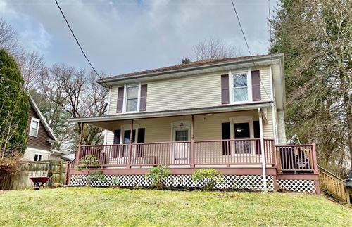 Photo of 211 Spring Street, Groton, NY 13073 (MLS # 403383)