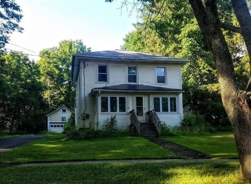 Photo of 317 Elm Street, Groton, NY 13073 (MLS # 402396)