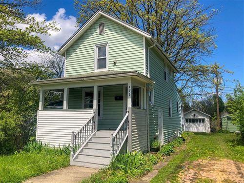 Photo of 412 CENTER Street, Ithaca, NY 14850 (MLS # 404400)