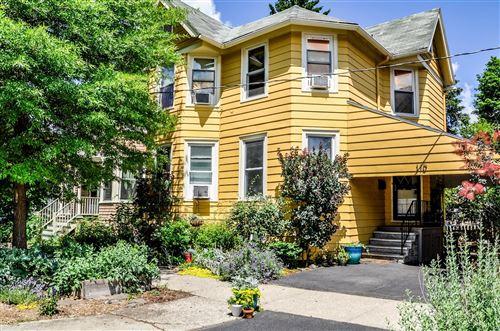 Photo of 110 E Marshall Street, Ithaca, NY 14850 (MLS # 402406)