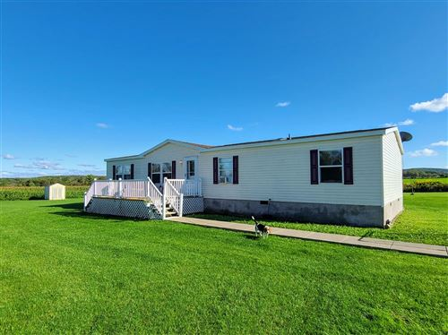 Photo of 537 Enfield Center Road West, Ithaca, NY 14850 (MLS # 405406)