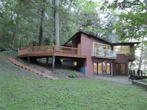 Photo of 1671 Taughannock Boulevard, Ulysses, NY 14850 (MLS # 316409)