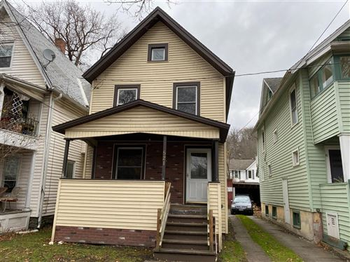 Photo of 521 S ALBANY Street, Ithaca, NY 14850 (MLS # 403421)