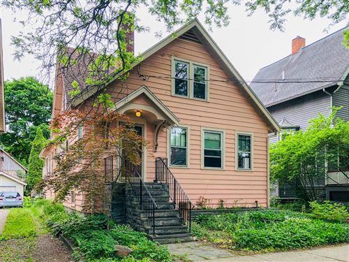 Photo of 707 N Cayuga Street, Ithaca, NY 14850 (MLS # 401435)