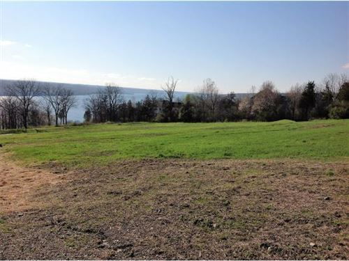 Photo of 2 Lot # Smugglers Path, Ithaca, NY 14850 (MLS # 402462)