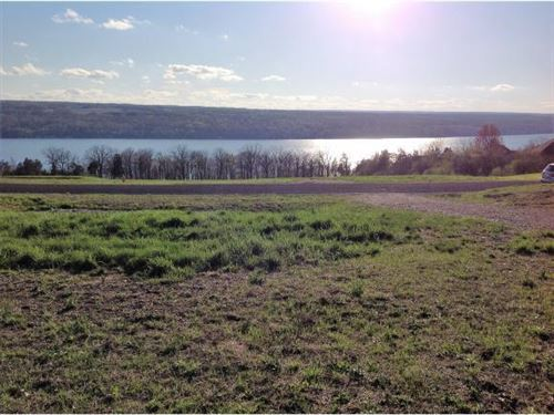 Photo of 4 Lot # Smugglers Path, Ithaca, NY 14850 (MLS # 402464)