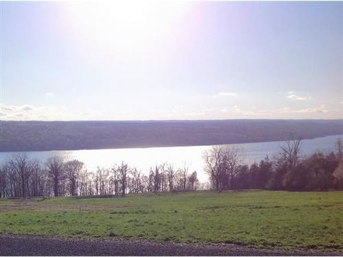 Photo of 5 Lot # Smugglers Path, Ithaca, NY 14850 (MLS # 402465)
