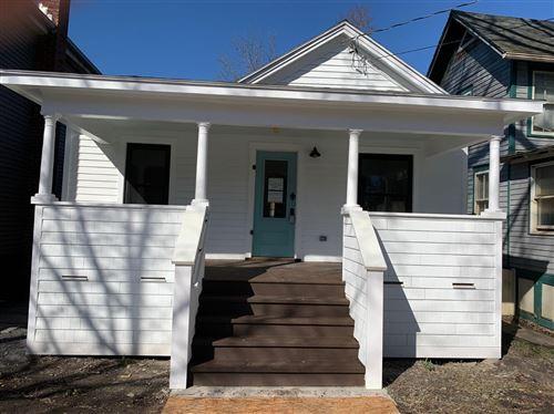 Photo of 310 South Corn Street, Ithaca, NY 14850 (MLS # 401487)