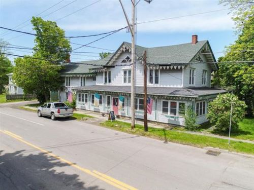 Photo of 8777 State Route 90 (The King Ferry, King Ferry, NY 13081 (MLS # 316498)