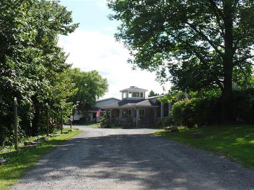 Photo of 2770 Ernsberger Road, Romulus, NY 14541 (MLS # 400516)