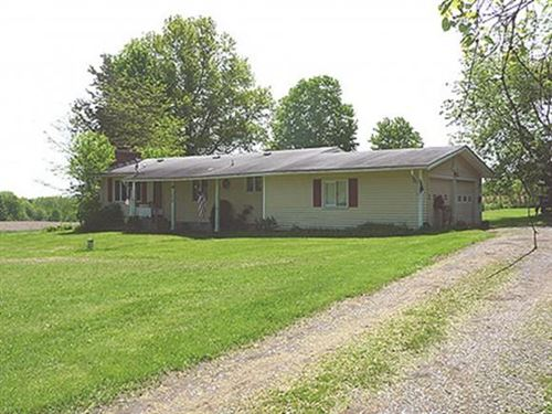 Photo of 1459 Mecklenburg Road, Ithaca, NY 14850 (MLS # 402518)