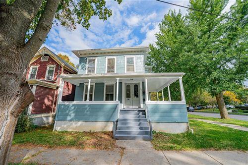 Photo of 137 FAYETTE Street, Ithaca, NY 14850 (MLS # 405528)