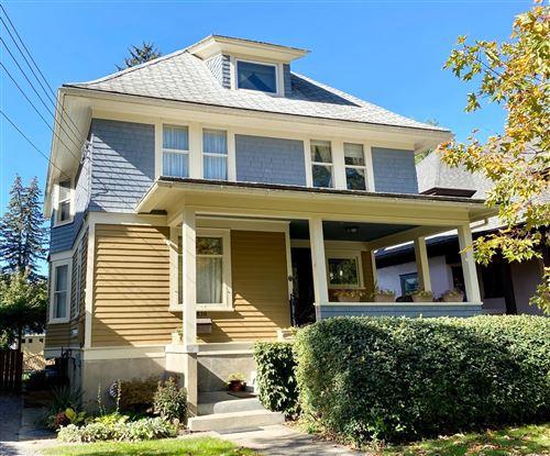 Photo of 830 N Aurora Street, Ithaca, NY 14850 (MLS # 405534)