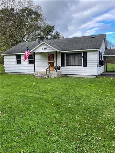 Photo of 530 SPENCER Road, Candor, NY 13743 (MLS # 405541)