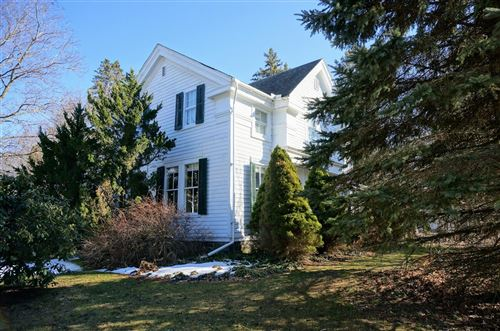 Photo of 28 WHIG STREET, Trumansburg, NY 14886 (MLS # 401545)